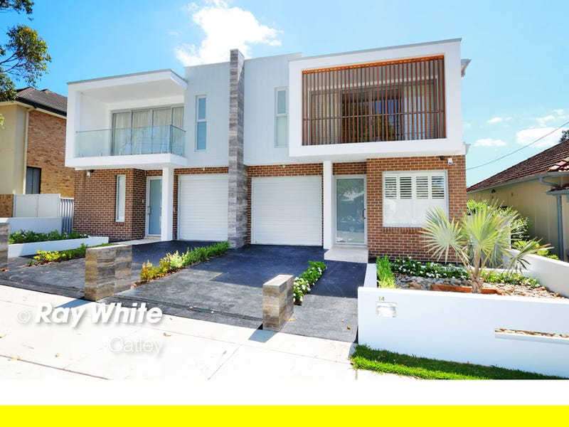 14 Mi Mi Street, Oatley, NSW 2223