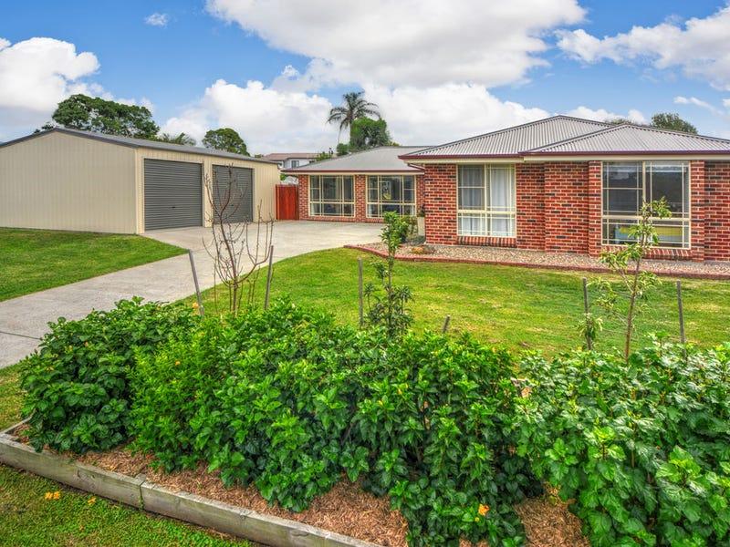 39 Condie Crescent, North Nowra, NSW 2541