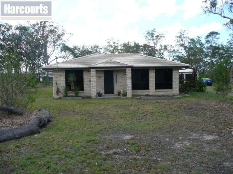 55 Woocoo Drive, Maryborough West, Qld 4650