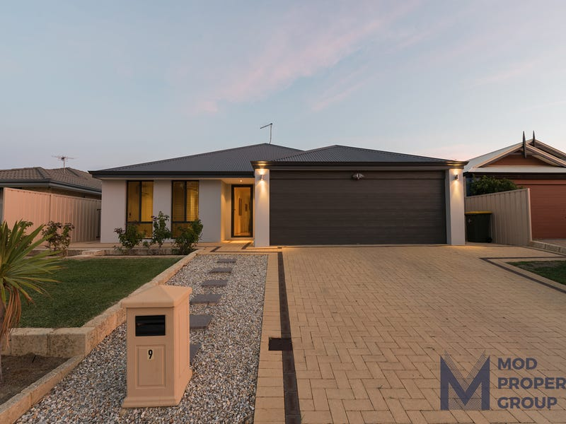 9  Corvette Way, Landsdale