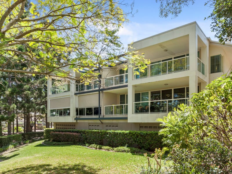 4108 Archer Hill, Royal Pines Resort, Ross Street, Benowa, Qld 4217