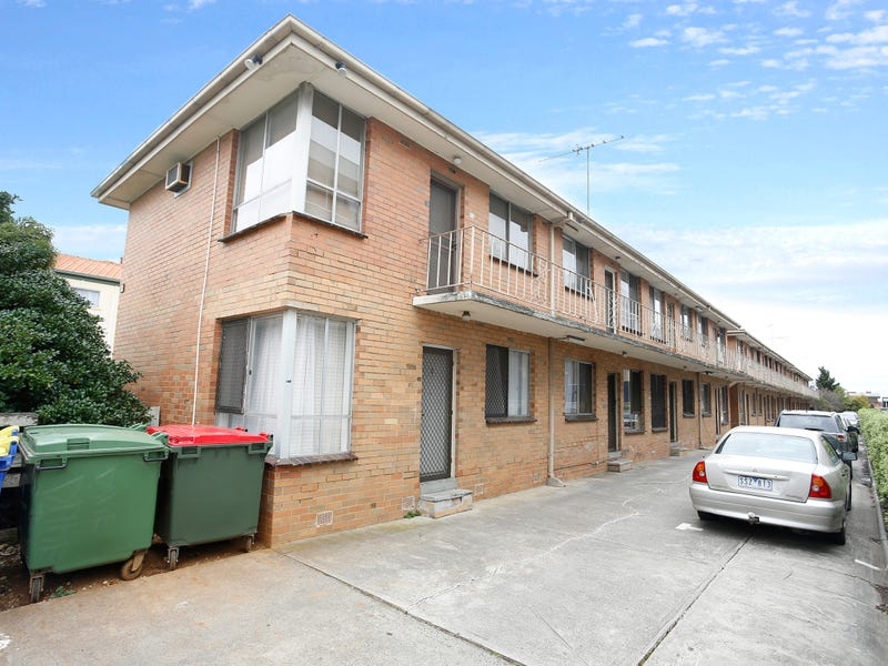 20/697 Barkly St, West Footscray, Vic 3012