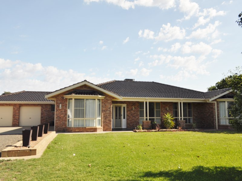 120 Stafford Drive, Narrabri, NSW 2390