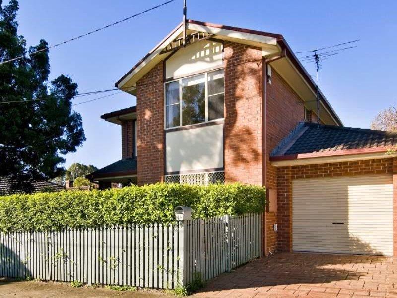 1A Hatfield Street, Lane Cove North, NSW 2066