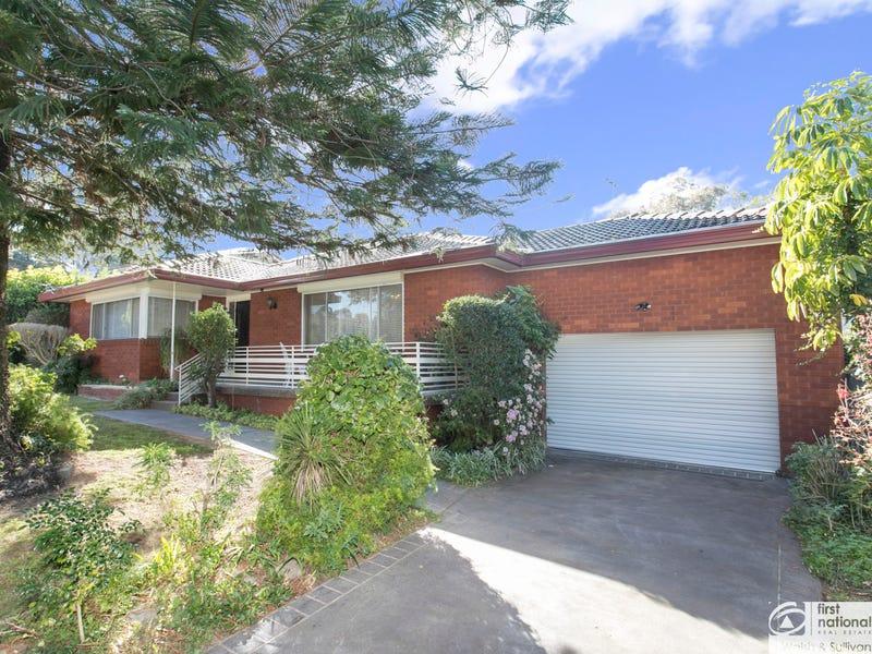 6 Bronte Place, Winston Hills, NSW 2153