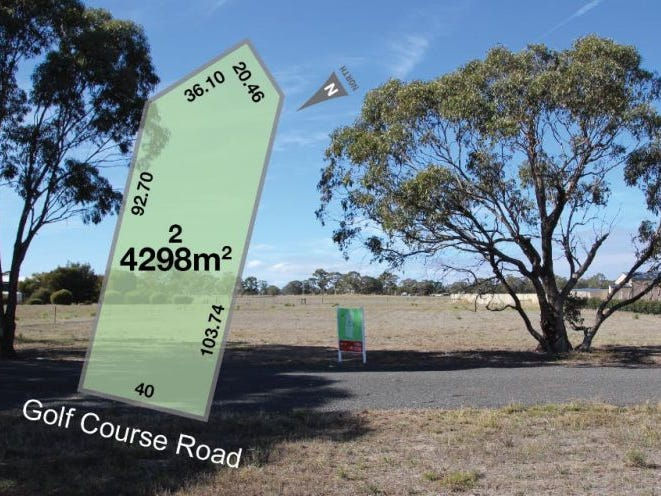 231 Golf Course Road (Lot 2, Haven, Vic 3401
