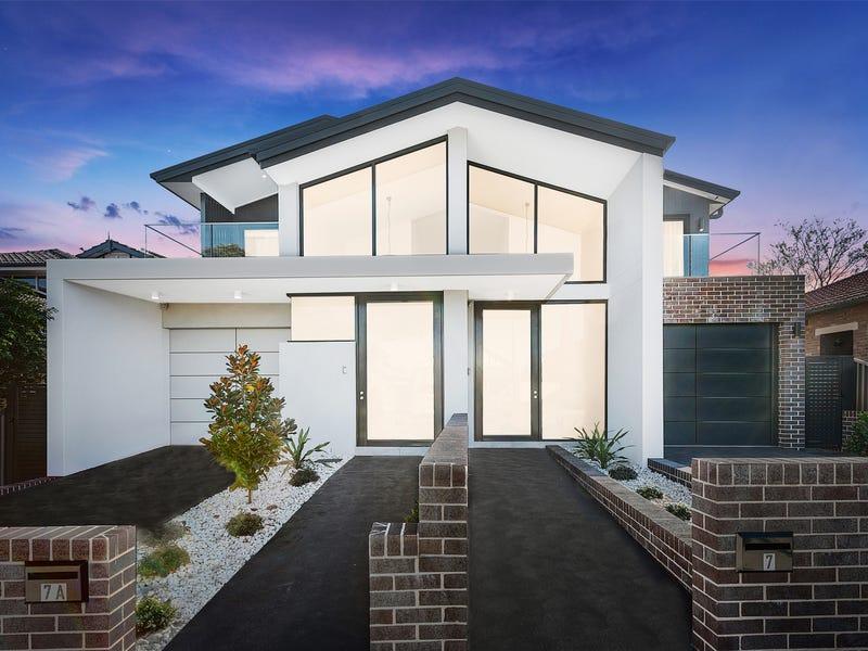 7 Pomeroy Street, North Strathfield, NSW 2137