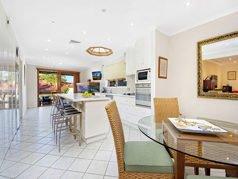 12 Chester Street, Sylvania, NSW 2224