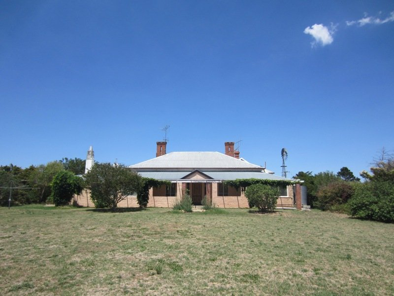 122 Gestingthorpe Road, Perthville, NSW 2795
