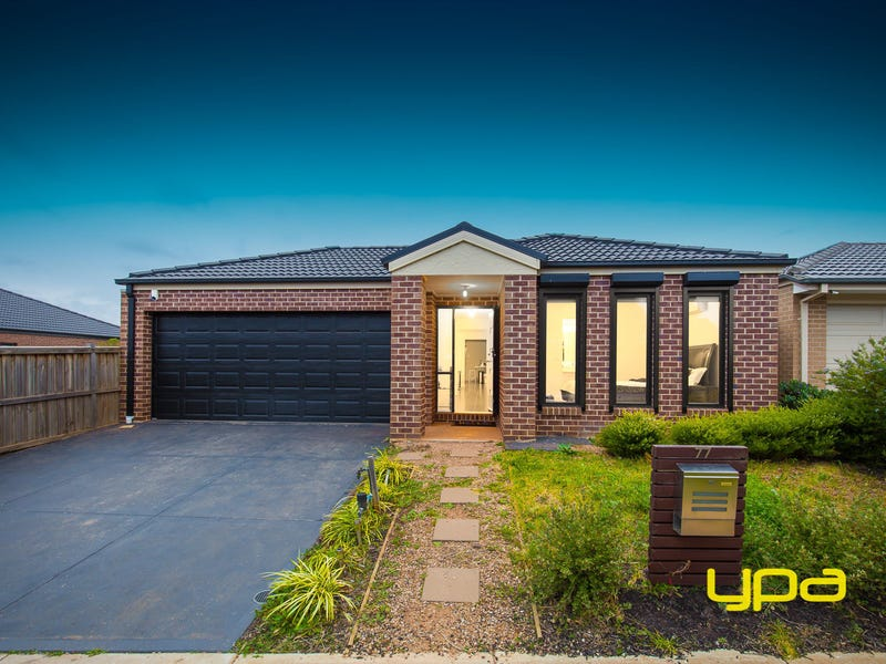 77 City Vista Court, Plumpton, Vic 3335