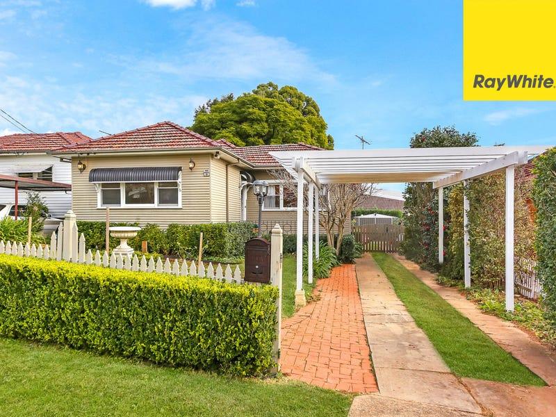 24 Wentworth Street, Ermington, NSW 2115