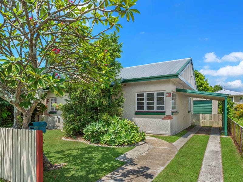65 Gatling Road, Cannon Hill, Qld 4170