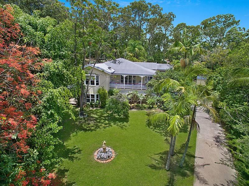 5 Rosebank Court, Tallebudgera, Qld 4228