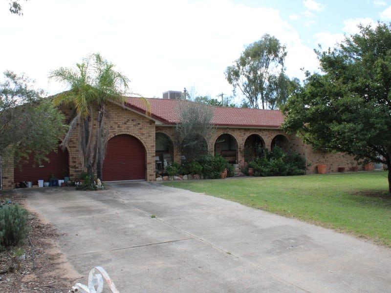 100 Melrose Estate Road, Warialda, NSW 2402