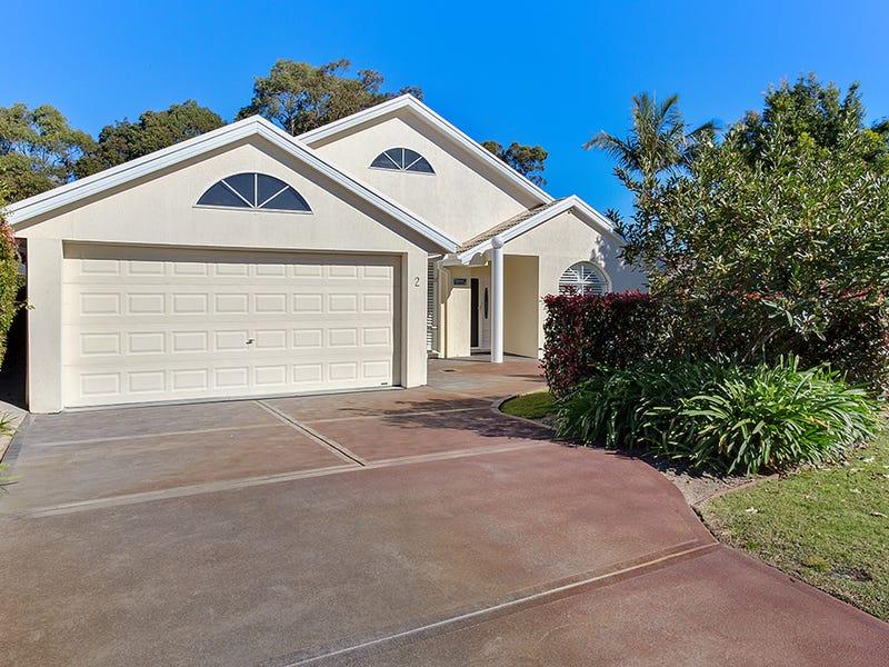 2 Sandpiper Avenue, Salamander Bay, NSW 2317