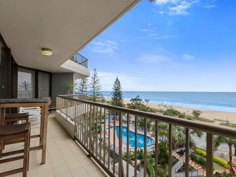 5F/828 Pacific Parade, Currumbin, Qld 4223