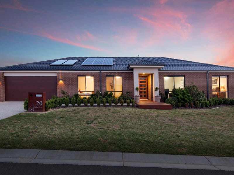 20 Sundew Drive, Kangaroo Flat