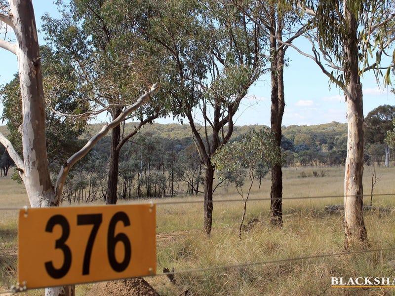 376 Back Creek Road, Gundaroo, NSW 2620