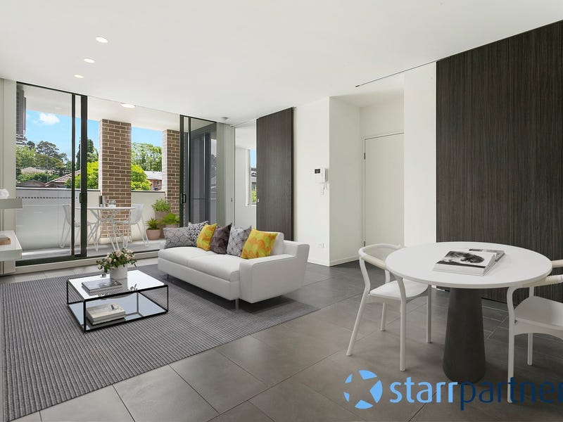 207B/3 Broughton Street, Parramatta, NSW 2150