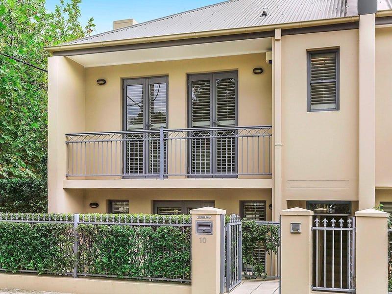 10/25-33 Hayberry Street, Crows Nest, NSW 2065