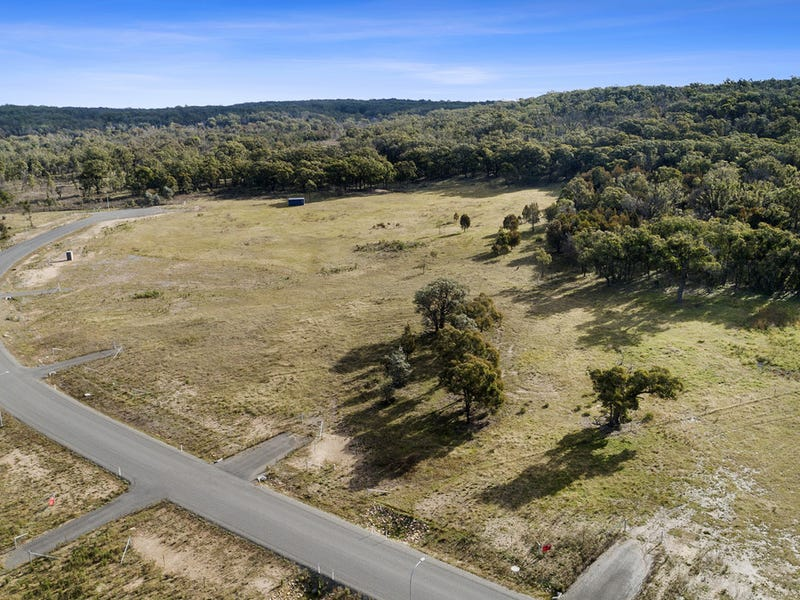 Lot 37 Betley Park Estate, Corriedale Road, Marulan, NSW 2579