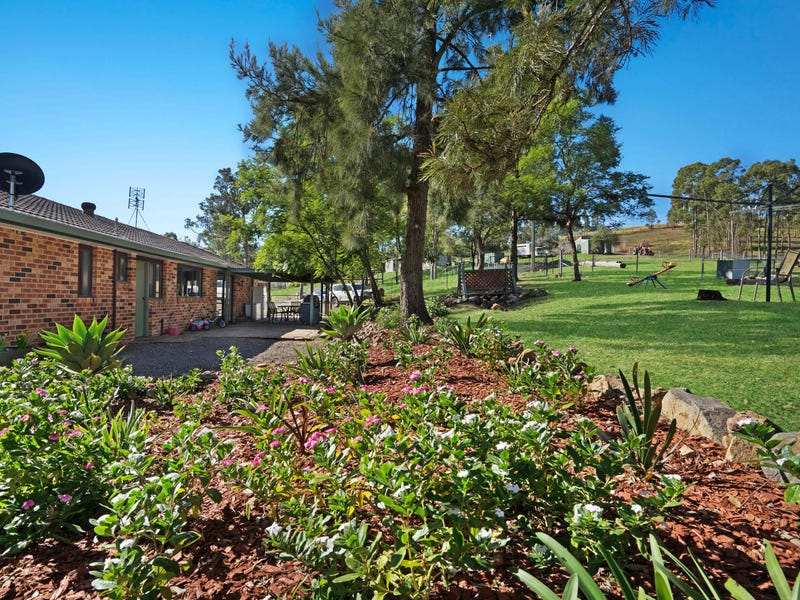 1798 Gresford Road, Torryburn Via, Paterson, NSW 2421