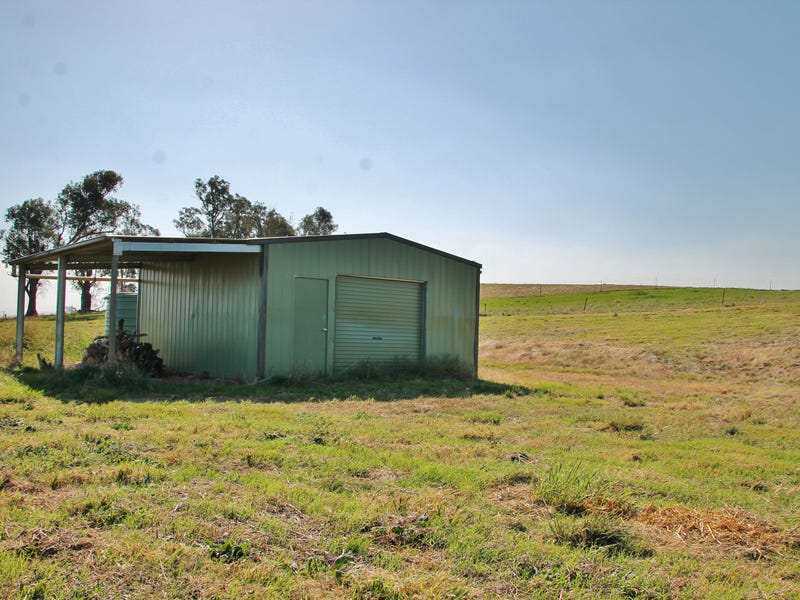 24 Hazelton Place MURRINGO via, Young, NSW 2594