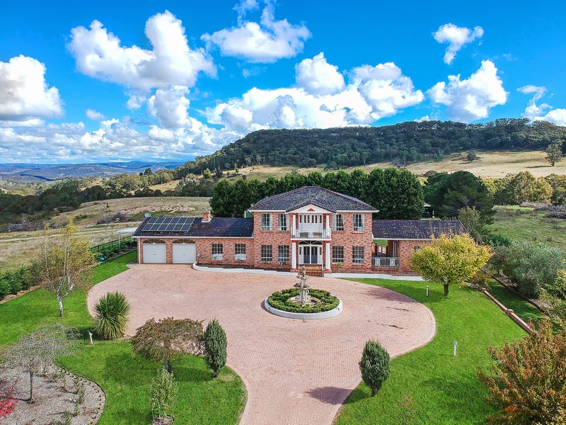 41 Magpie Hollow Road, South Bowenfels, NSW 2790