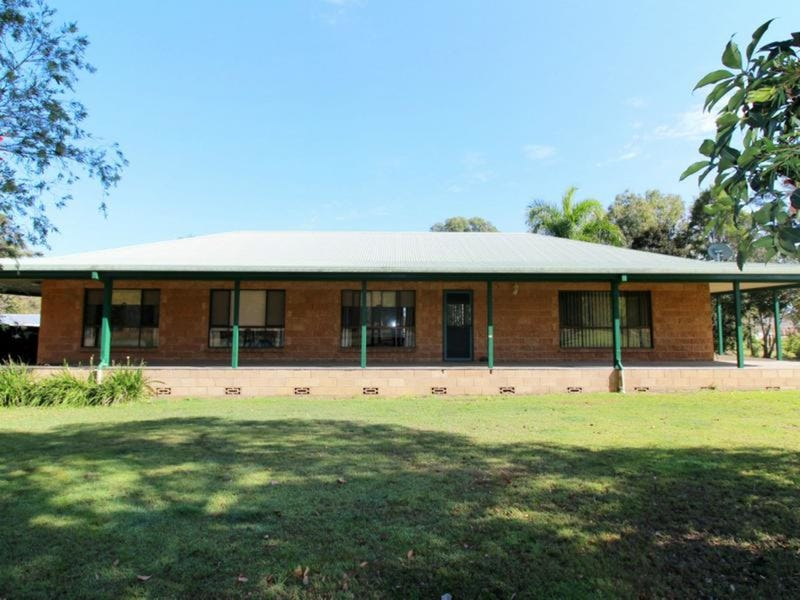 868 Wooli Road, Pillar Valley, NSW 2462