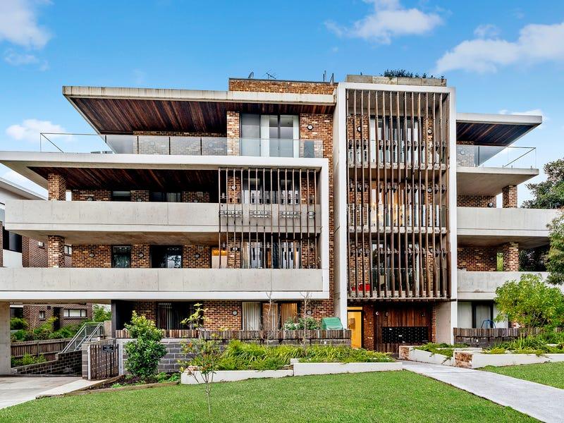 24/14 Bouvardia Street, Asquith, NSW 2077