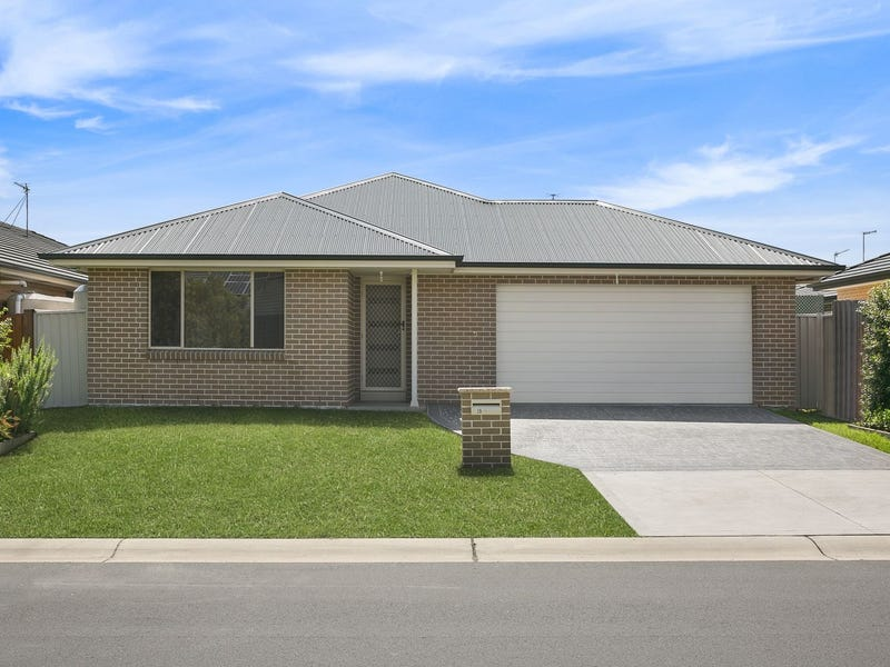 19 Blain Road, Spring Farm, NSW 2570