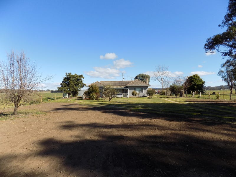 239 Back Valencia Creek Rd, Boisdale, Vic 3860