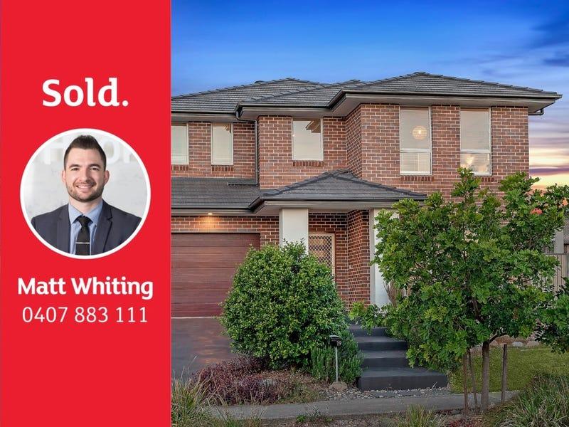 19 Stynes Avenue, Kellyville, NSW 2155