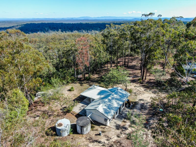 132 Pinnacles Road, The Pinnacles, NSW 2460