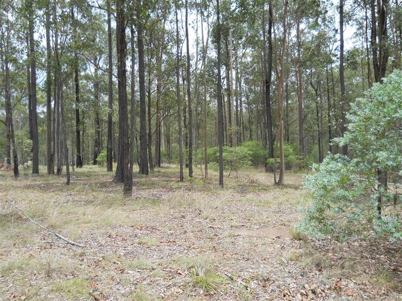 Lot 469, Arborten Road, Glenwood, Qld 4570