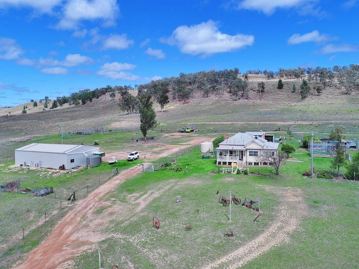 5071 Ashford Road, Inverell, NSW 2360