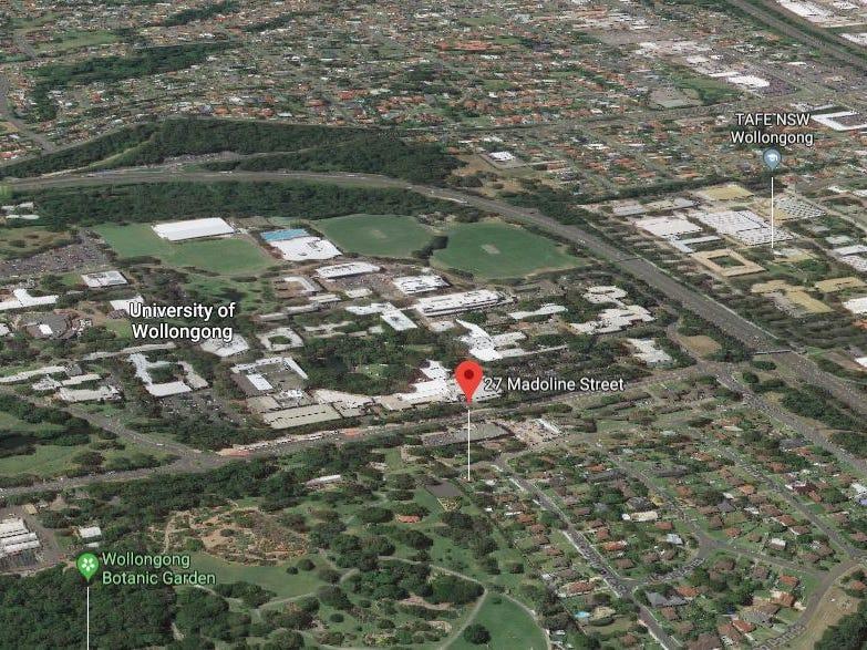27 Madoline Street, Gwynneville, NSW 2500