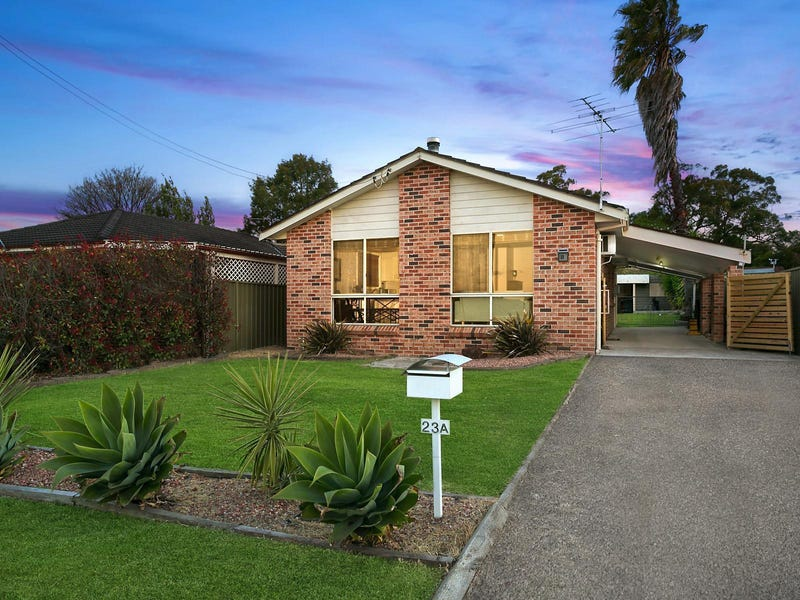 23A Matcham Road, Buxton, NSW 2571