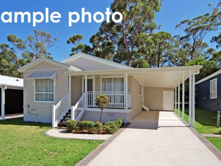 Lot 42, 35 The Basin Road, St Georges Basin, NSW 2540