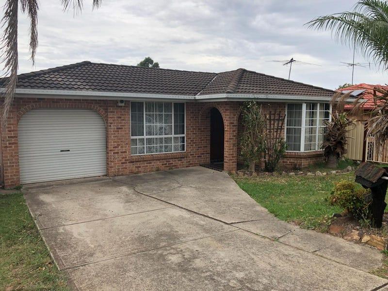 43  Melanie Street, Hassall Grove, NSW 2761