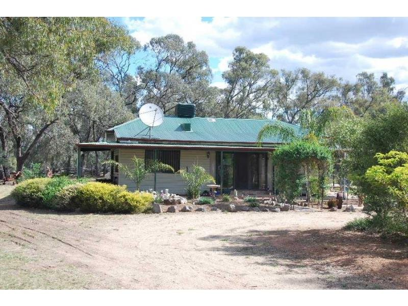 377 Thorpes Lane, Yielima, Vic 3638