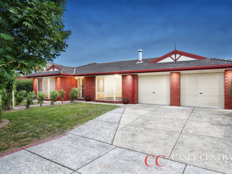 2 Berkshire Place, Narre Warren South, Vic 3805
