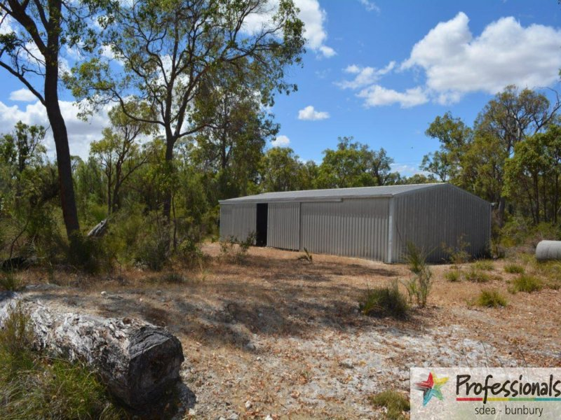 933 Riverdale, Cookernup, WA 6220