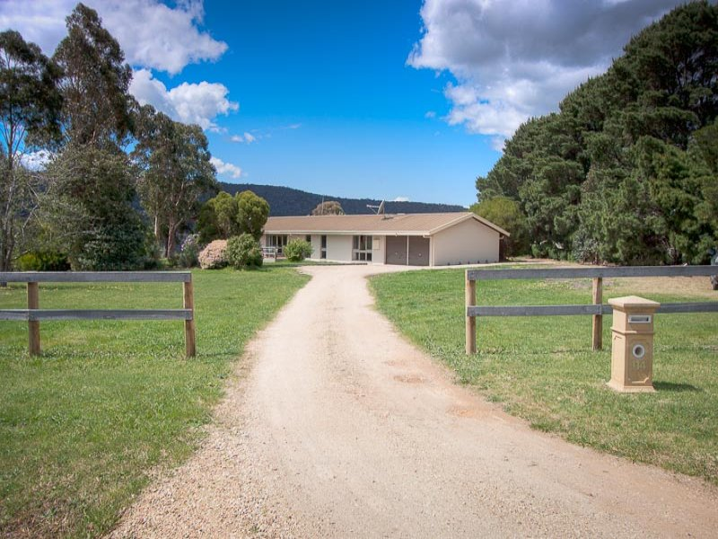 114 Govans Lane, New Gisborne, Vic 3438