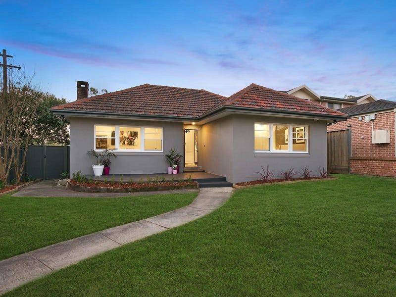 47 Farran Street, Lane Cove, NSW 2066