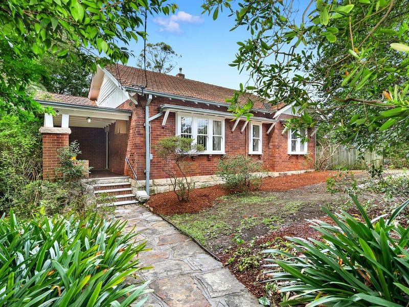 45 Nelson Road, Killara, NSW 2071