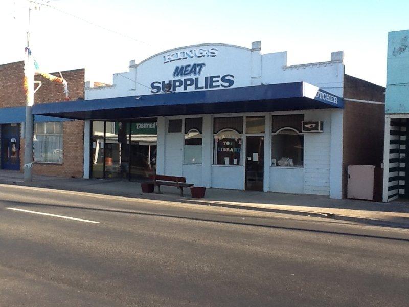 99 Best Street, Sea Lake, Vic 3533