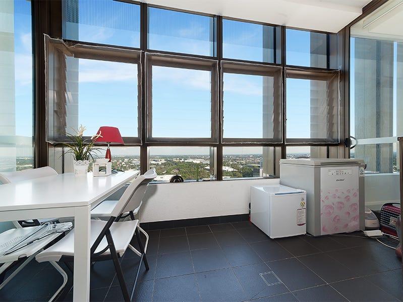 2410/7 Australia Av, Australian Tower, Sydney Olympic Park, NSW 2127