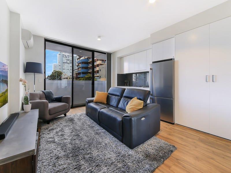 2/44 Belmore Street, Burwood, NSW 2134