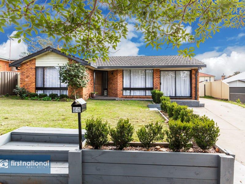 58 Grose Vale Rd, North Richmond, NSW 2754